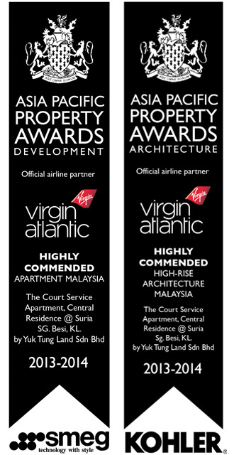 2013-2014-Award-The-Court-Service-Apartment